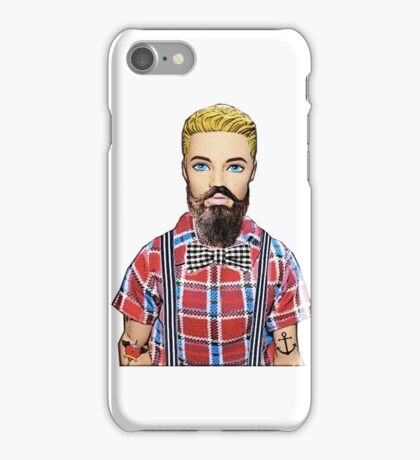 Hipster! iPhone Case/Skin
