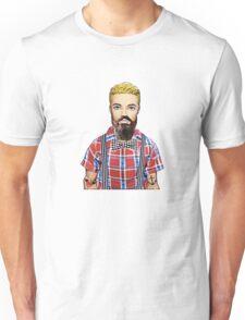 Hipster! Unisex T-Shirt