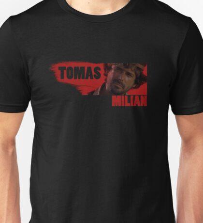 Tomas Milian - Django Kill Unisex T-Shirt