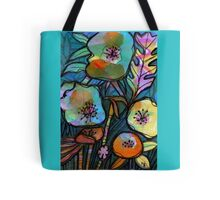 Poppy Park - Kerry Beazley Tote Bag