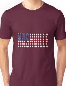 Nashville. Unisex T-Shirt