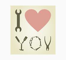 Love tool Unisex T-Shirt