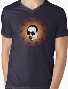 GORILLA MONSOON - IT'S A HAPPENING Mens V-Neck T-Shirt