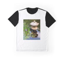 Mount Coot-Tha tranquility Graphic T-Shirt