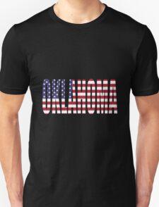 Oklahoma. Unisex T-Shirt
