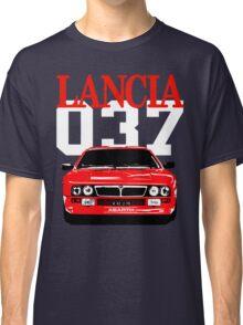 037 Classic T-Shirt
