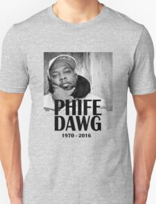 Phife Dawg - RIP T-Shirt