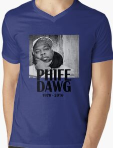 Phife Dawg - RIP Mens V-Neck T-Shirt