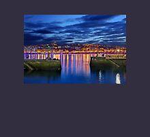 The port of San Sebastian (Donostia) Unisex T-Shirt