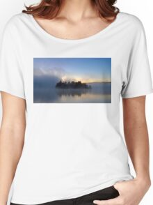 Algonquin Park - Lake of Two Rivers Women's Relaxed Fit T-Shirt