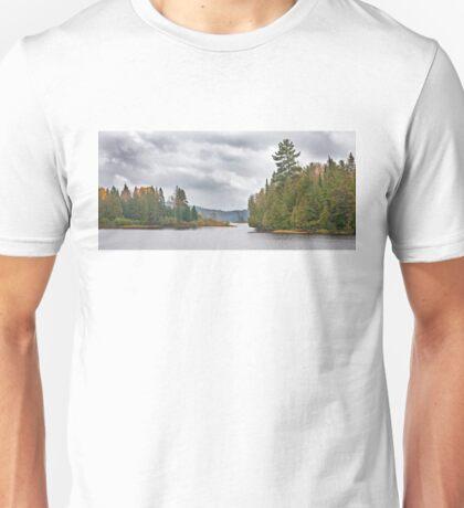 Algonquin Park Unisex T-Shirt