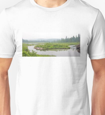 Algonquin Park - Costello Creek T-Shirt