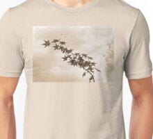 Maple Unisex T-Shirt