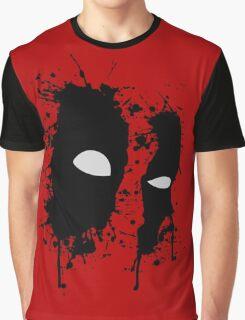 Eyes of the anti-hero Graphic T-Shirt