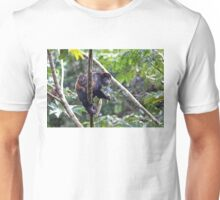 Howler monkey and baby T-Shirt