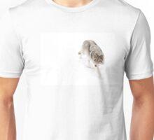 Circling - Timber Wolf Unisex T-Shirt