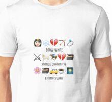 Charmings Emoji Unisex T-Shirt