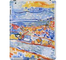Hills & Houses iPad Case/Skin