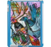 Bright Birdys - Kerry Beazley iPad Case/Skin