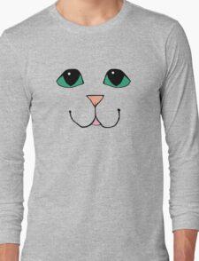 Here Kitty, Kitty ... # 1 Long Sleeve T-Shirt