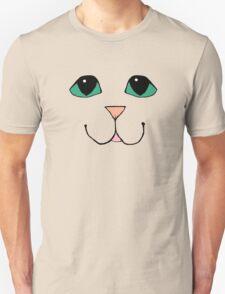 Here Kitty, Kitty ... # 1 Unisex T-Shirt