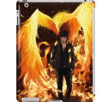 OperationFireBird~Hook iPad Case/Skin