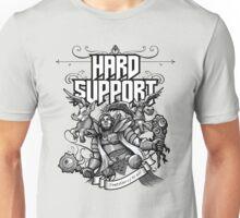 Hard Support Omniknight Unisex T-Shirt