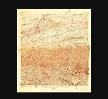 USGS TOPO Map Puerto Rico PR Moca 362160 1937 20000 Unisex T-Shirt