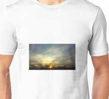 Sunset Linings Unisex T-Shirt