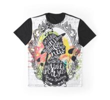 Anne Shirley - Tomorrow Graphic T-Shirt