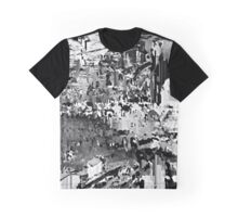 BW 007 Graphic T-Shirt