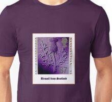 Airmail from Bonnie Scotland Unisex T-Shirt