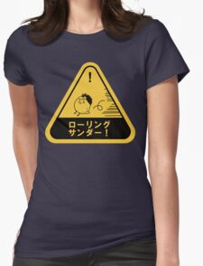 Nishinoya Yu - Karasuno! (Haikyuu!!) Womens Fitted T-Shirt