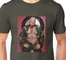 Troy - A Soldier Has Needs Unisex T-Shirt