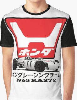 HONDA RA272 Graphic T-Shirt