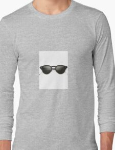 Sunglasses Long Sleeve T-Shirt