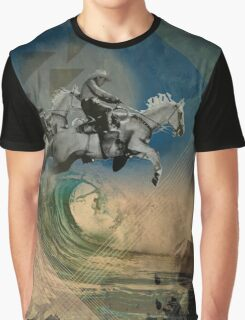 riders on the storm Graphic T-Shirt