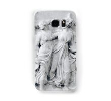 Ancient Knees Up Samsung Galaxy Case/Skin