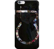 CJ logo  iPhone Case/Skin