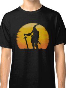 Praise The Sun Shadow Classic T-Shirt