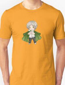 Return the name Alt T-Shirt