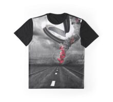Soul Of Insomnia Graphic T-Shirt