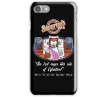 Swerve's Bar - Full iPhone Case/Skin