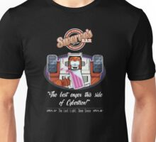 Swerve's Bar - Full Unisex T-Shirt