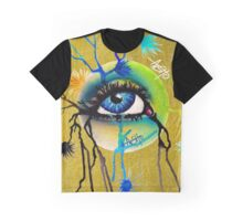 eye sphere III Graphic T-Shirt