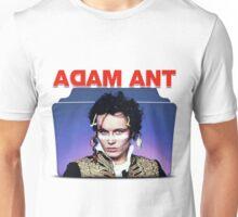 Adam Ant Folder Unisex T-Shirt
