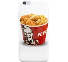 KFC war iPhone Case/Skin
