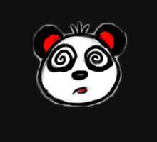 Puzzled Panda Unisex T-Shirt