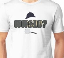 WWSHD Unisex T-Shirt