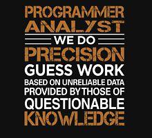 Programmer Analyst Hoodie